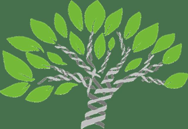 Gene, Tree